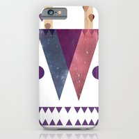 iPhone & iPod Case featuring DoubleDualityPop by Dan∆log-One