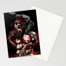 ROTMOUTH Stationery Cards