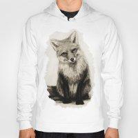 Fox Say What?! Hoody