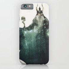 The Lich Slim Case iPhone 6s