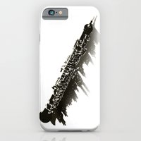 Oboe iPhone 6 Slim Case