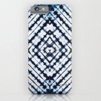 Diamonds Indigo iPhone 6 Slim Case