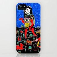 iPhone 5s & iPhone 5 Cases featuring perric by ALVAREZ