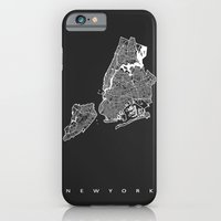 NEW YORK iPhone 6 Slim Case
