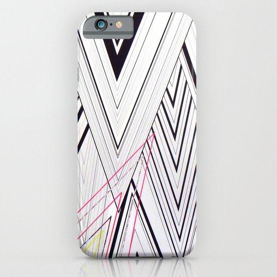 Ambition #2 iPhone & iPod Case