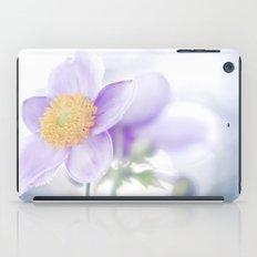 ANEMONY  iPad Case