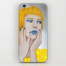 I said Hey iPhone & iPod Skin