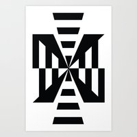 The Way Art Print