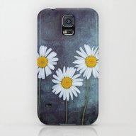 Marguerites Galaxy S5 Slim Case