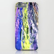 Wax #6 iPhone 6s Slim Case