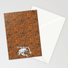 Monkey Town ! Stationery Cards