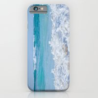 iPhone & iPod Case featuring Beach Love by Sharon Mau