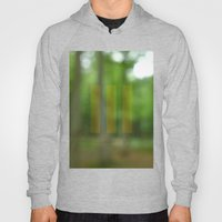 abstract nature dream Hoody