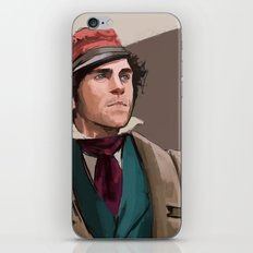 The Cynic iPhone & iPod Skin