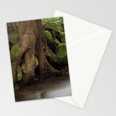 Paradise Creek II Stationery Cards