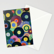 Record High Stationery Cards