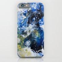Maiden Voyage iPhone 6 Slim Case