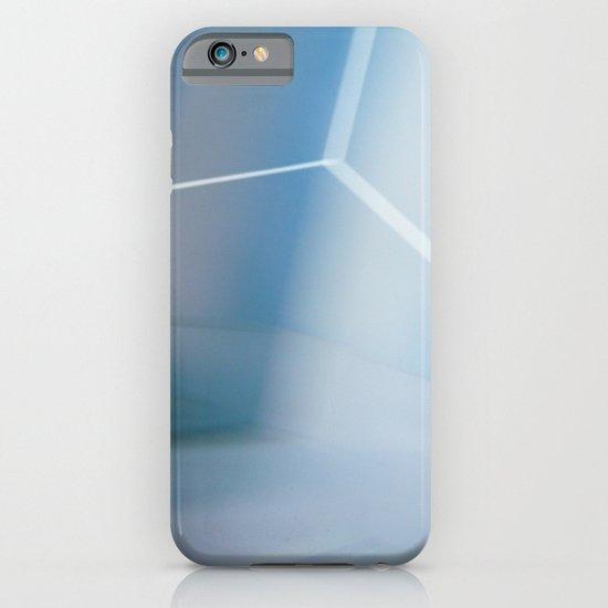 Space Geometry IV/II iPhone & iPod Case