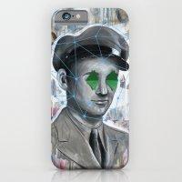 The Forgotten Soldier iPhone 6 Slim Case
