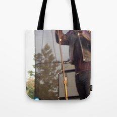 Julian Casablancas - The Strokes Tote Bag