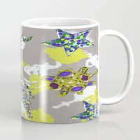 Star Jewel Mug