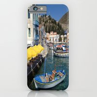 Boats iPhone 6 Slim Case