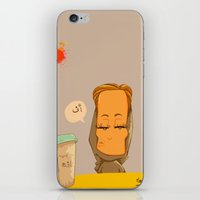 amoon  iPhone & iPod Skin