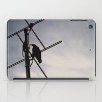 Ravens Perch iPad Case