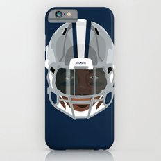Faces- Dallas iPhone 6 Slim Case