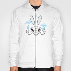 Rabbite Hoody