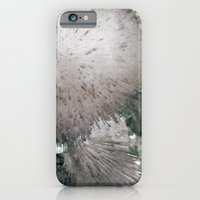 Furry Crystal  iPhone 6 Slim Case