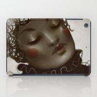 Madeline iPad Case