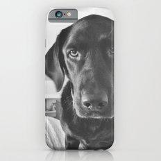 Dog 2 iPhone 6 Slim Case
