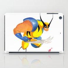 The Wolverine iPad Case