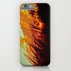 Sunset Brings the Wind Slim Case iPhone 6s