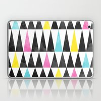 Just Tri Me! Laptop & iPad Skin
