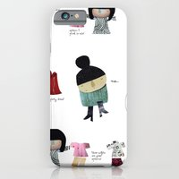 What to wear? iPhone 6 Slim Case