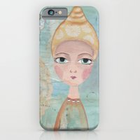 iPhone & iPod Case featuring Happy soul by ArtByBeata
