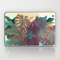 Panther Square Laptop & iPad Skin