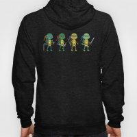 Teenage Mutant Ninja Turtles Hoody