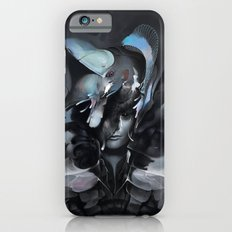 The Carrion Widow from Below the Cliffs iPhone 6 Slim Case