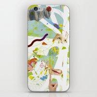 Level iPhone & iPod Skin