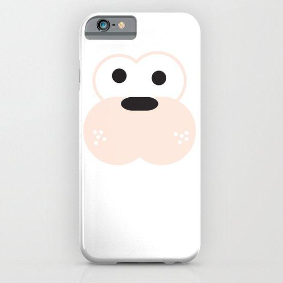 Minimal Seal iPhone & iPod Case