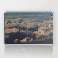Above I Laptop & iPad Skin