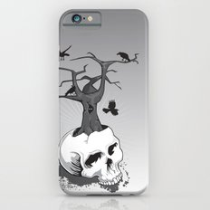 Skull and Tree iPhone 6s Slim Case