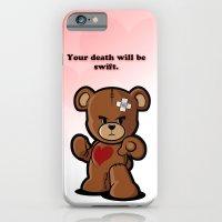 Love Bear iPhone 6 Slim Case