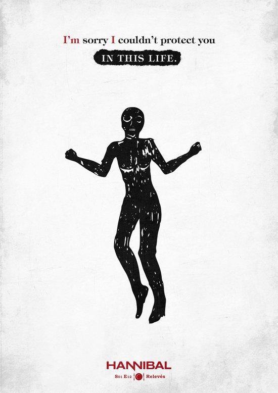 Hannibal - Relevés Canvas Print