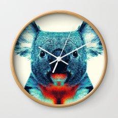 Koala - Animal Wall Clock