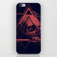 Night Vision  iPhone & iPod Skin