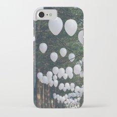 Romantic Forest Slim Case iPhone 7